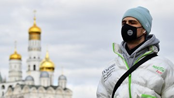 Ситуация в Москве в связи с коронавирусом