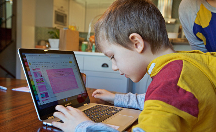 Обучение онлайн в Бивертоне, США
