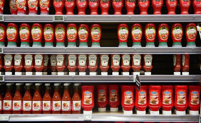 Cемь продуктов питания, о которых лучше забыть - NV (Украина)