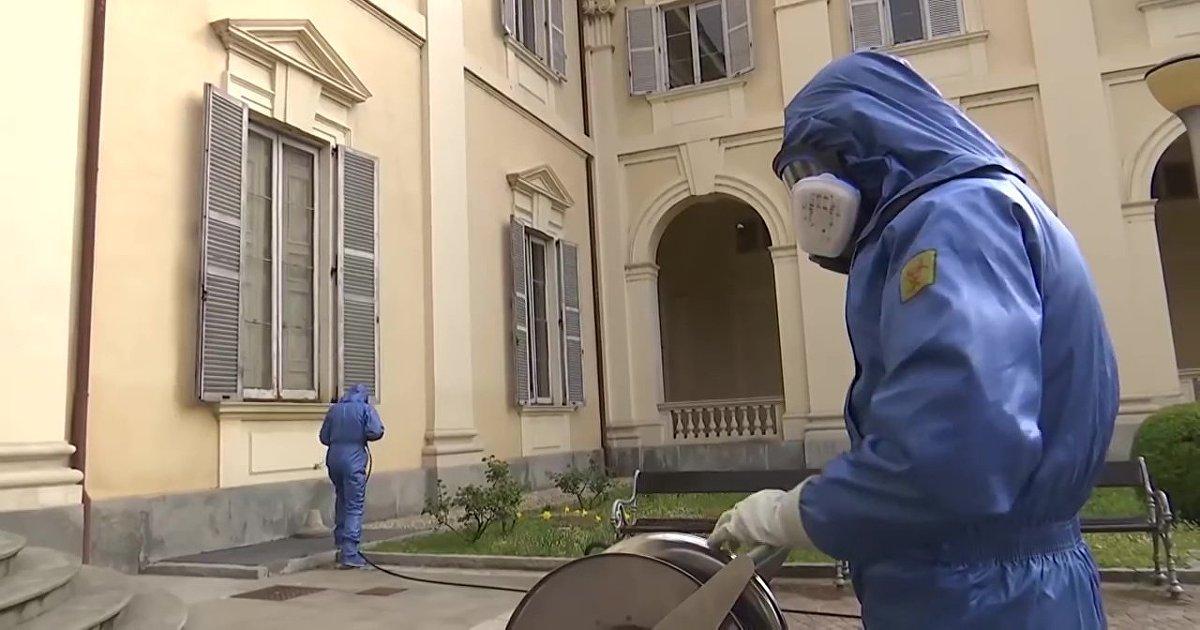 La Stampa (Италия): обвинения Москвы и наш ответ