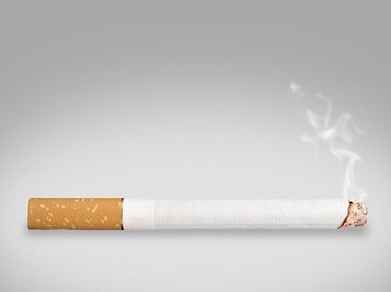 Сигарета
