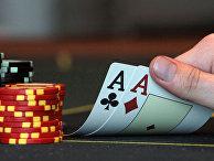 Спортивный покер в школе покера PokerMoscow