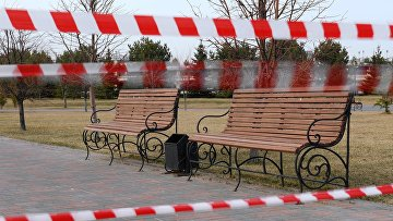 Ситуация в связи с коронавирусом в городах России