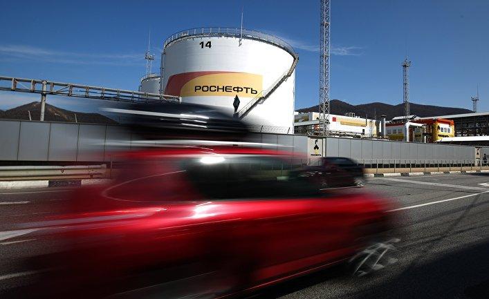 Туапсинский нефтеперерабатывающий завод