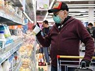 Ситуация в городах России в связи с коронавирусом