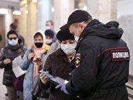 Проверка наличия цифровых пропусков в Москве