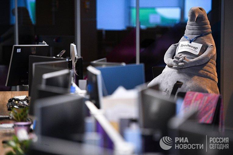 Удаленный режим работы из-за угрозы распространения коронавируса