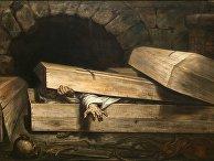 Преждевременное погребение