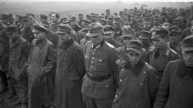 Al Arabiya (ОАЭ): неизвестная судьба немецких военнопленных после падения Гитлера