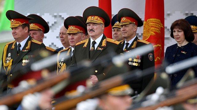 Оружие против Украины: куда приведет новое обострение между Минском и Киевом (Европейська правда, Украина)