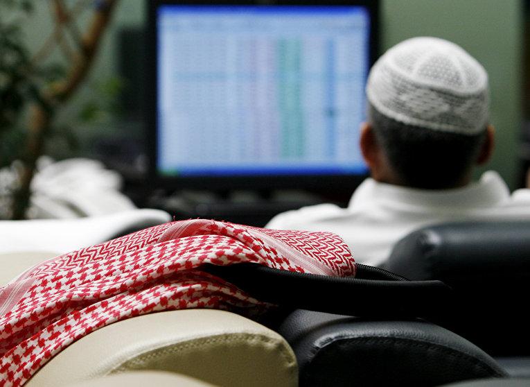 Банк «Аль-Джазира» в Эр-Рияде, Саудовская Аравия