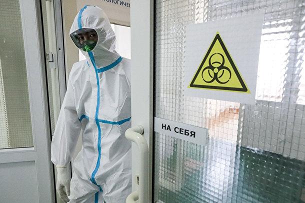 Медицинский работник в ЦКБ «РЖД-Медицина» в Москве