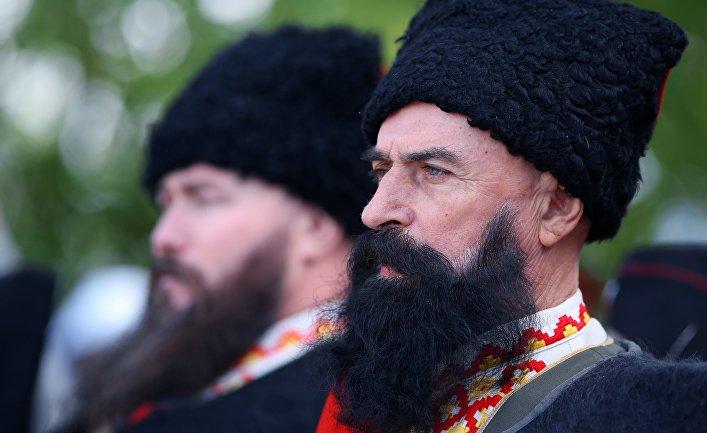 """Фестиваль традиционной народной культуры """"Казачья слава"""""""