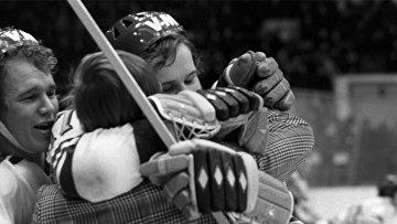 Матч СССР - Финляндия 2:4