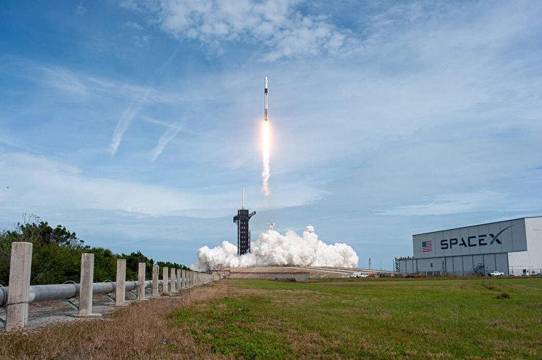 Запуск 19 января 2020 года