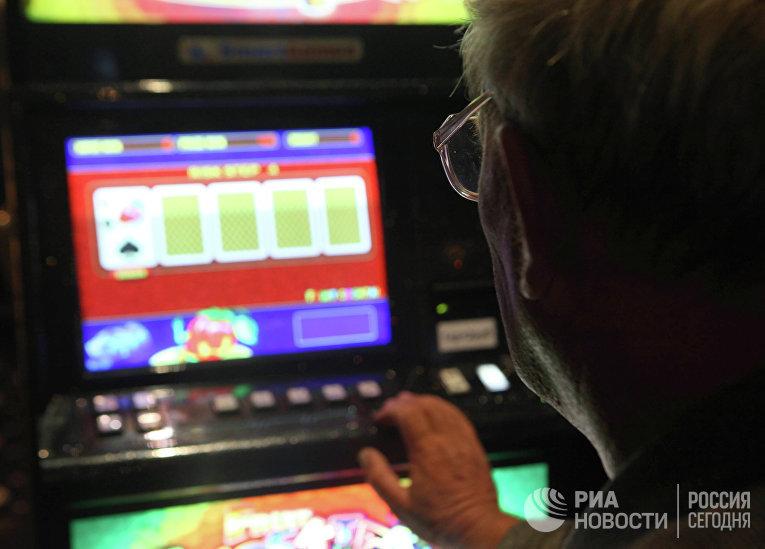 Самоубийство игровые автоматы нужен хосинг для казино