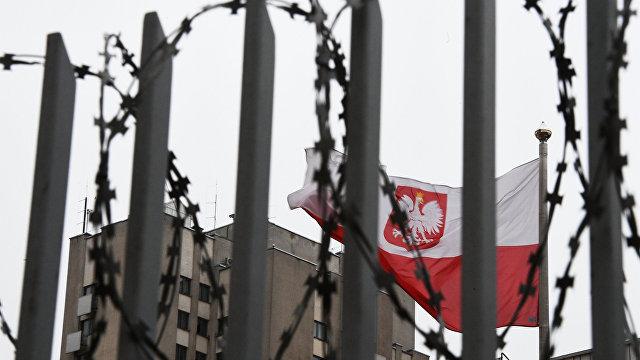 wPolityce (Польша): как Польше следует реагировать на действия России У профессора Журавского вель Граевского есть смелая идея