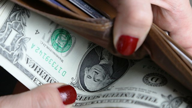 Факти (Болгария): Россия готовится к разрыву с долларом