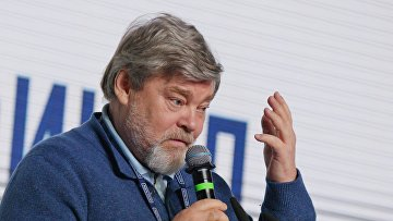 Финал конкурса управленцев «Лидеры России»