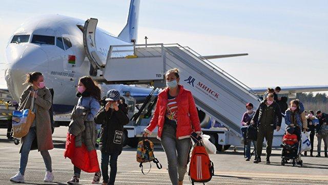 Bild (Германия): почему Германия не вводит запрет на полеты