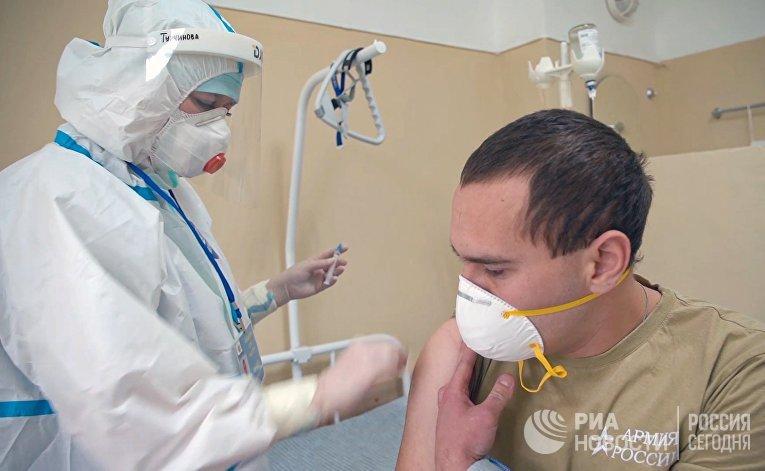 Началась финальная стадия испытаний вакцины от коронавируса