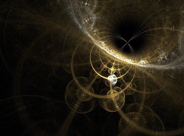 Абстрактное изображение