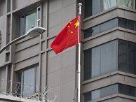 США потребовали закрыть консульство Китая в Хьюстоне