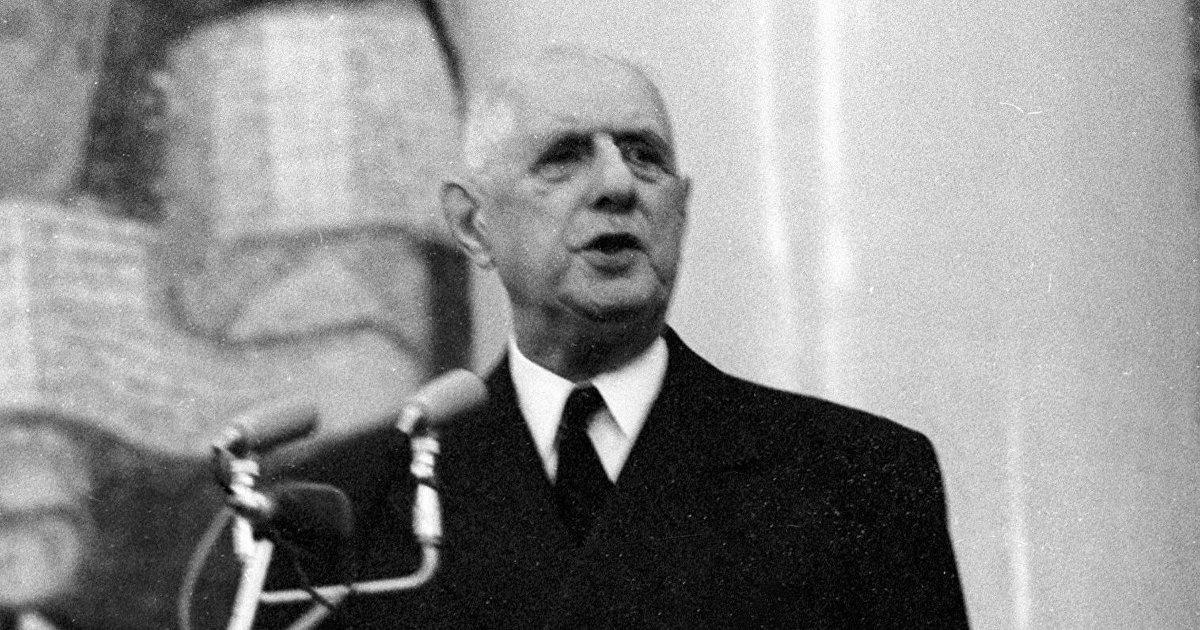 Valeurs actuelles (Франция): как французская компартия договаривалась с Гитлером