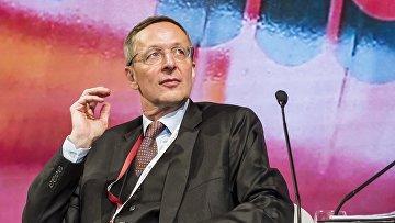 Исполнительный директор Восточного комитета немецкой экономики Михаэль Хармс