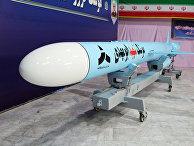 Иран продемонстрировал новую баллистическую ракету «Абу Махди аль-Мухандис»