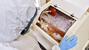 Первая в мире вакцина от коронавируса