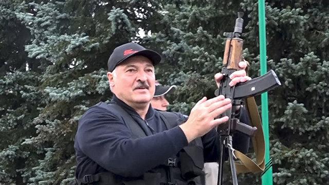 The National Interest (США): спасет ли Россия Александра Лукашенко?