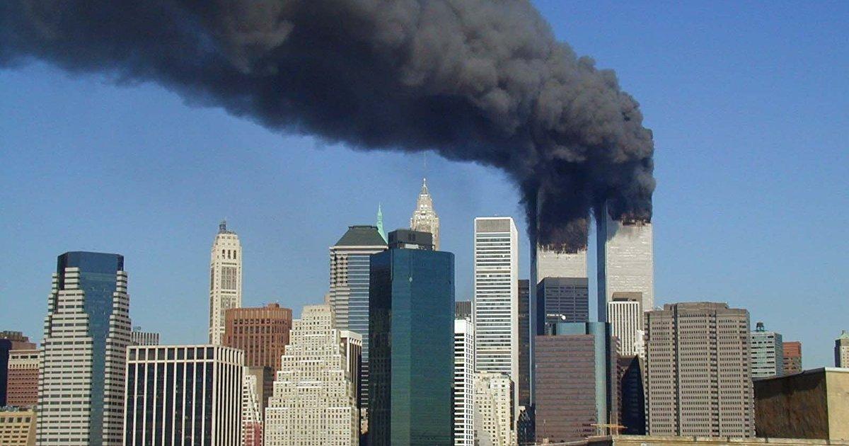 The American Conservative (США): 20 лет после терактов 11 сентября  стали ли наши дела лучше (The American Conservative)