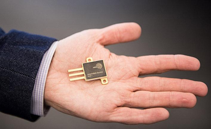 Ученые НИТУ «МИСиС» разработали экономичную атомную батарейку