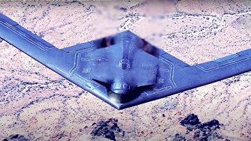 B-21 Raider - ночной кошмар для России