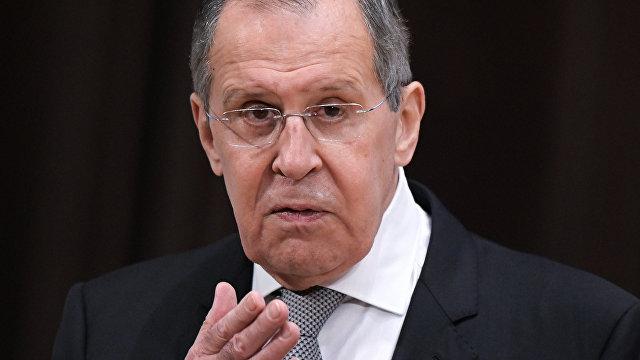 Fox News (США): Лавров называет политику США в отношении России тупой