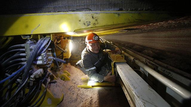 Bloomberg (США): ЕС может наложить санкции на калийную промышленность Белоруссии уже к лету