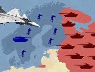Сможет ли Россия завоевать Скандинавию?