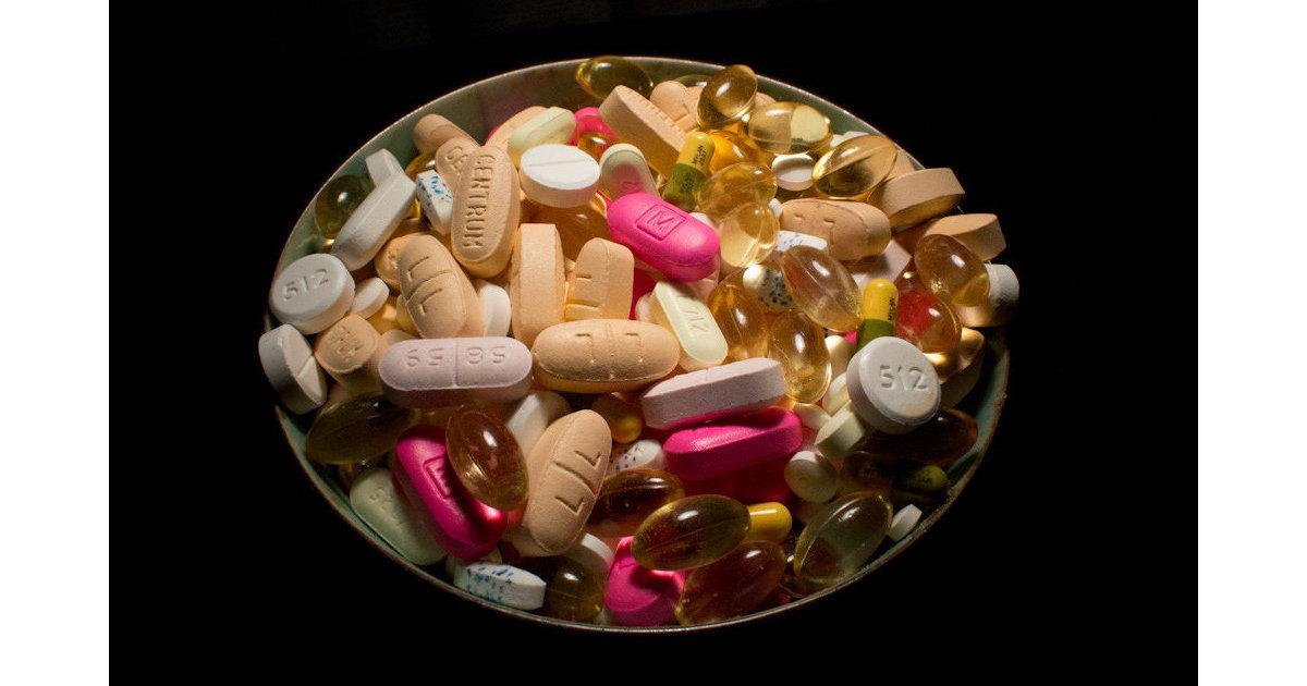 Sabah (Турция): чрезмерное употребление витаминов может даже вызывать рак! (Sabah)