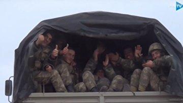 Генерал Гасанов: «Будем сражаться до последней капли крови»