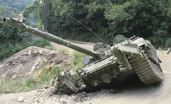 Армяно-азербайджанский конфликт в Нагорном Карабахе