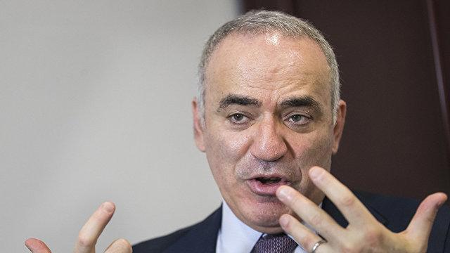 The Guardian (Великобритания): Гарри Каспаров призывает Соединенное Королевство ввести санкции против близких к Путину олигархов
