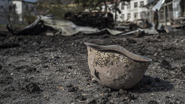 Forbes (США): что ждет армию Армении после сокрушительного поражения в Нагорном Карабахе