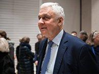 Посол России во Франции Александр Орлов