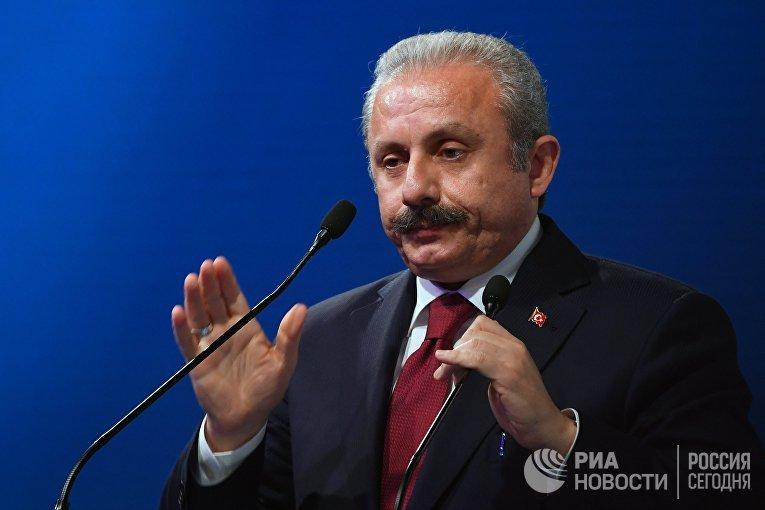 """Международный форум """"Развитие парламентаризма"""""""