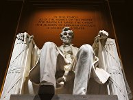 Мемориальный комплекс Линкольну в Вашингтоне