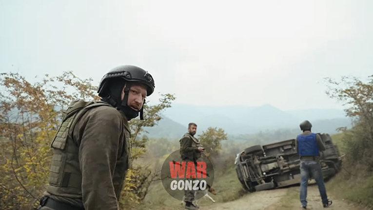 В Карабахе уничтожен отряд азербайджанского спецназа