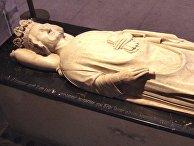 Гробница Левона VI, короля Армении
