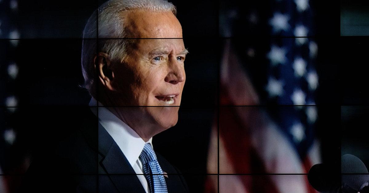 Скандал с участием Джо Байдена: как он скажется на выборах