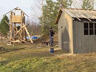 В Карелии откроется объект реконструкции жизни малолетних узников финских переселенческих лагерей